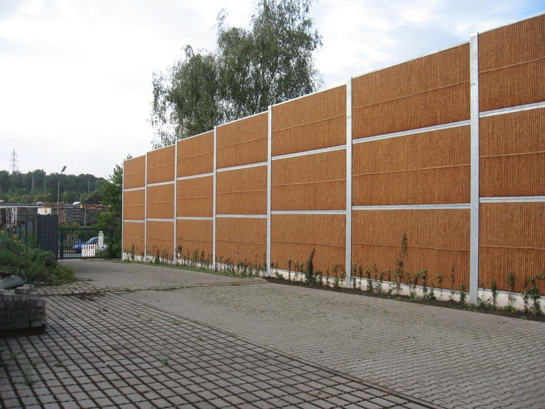 32- Kokowall geluidsscherm Dortmund