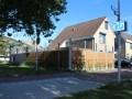 1c - Kokowall/ Transparant PMMA Geluidsscherm - Naaldwijk