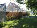 1d - Kokowall/ Transparant PMMA Geluidsscherm - Naaldwijk