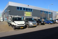Showroom Locaties Kokosystems in Nederland